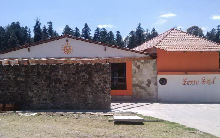 Foto de terreno habitacional en venta en av principal, del viento, mineral del monte, hidalgo, 1456473 no 36