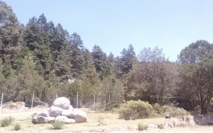 Foto de terreno habitacional en venta en av principal, del viento, mineral del monte, hidalgo, 1456473 no 37