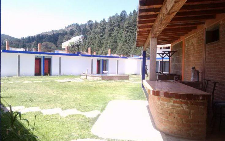 Foto de terreno habitacional en venta en av principal, del viento, mineral del monte, hidalgo, 1456473 no 42