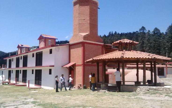 Foto de terreno habitacional en venta en av principal, del viento, mineral del monte, hidalgo, 1456473 no 45