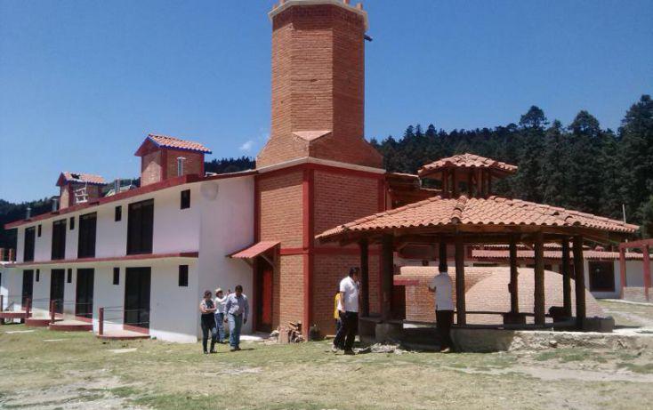 Foto de terreno habitacional en venta en av principal, del viento, mineral del monte, hidalgo, 1456473 no 46