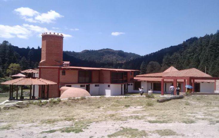 Foto de terreno habitacional en venta en av principal, del viento, mineral del monte, hidalgo, 1456473 no 48