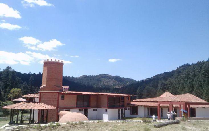 Foto de terreno habitacional en venta en av principal, del viento, mineral del monte, hidalgo, 1456473 no 49