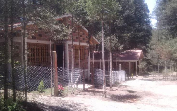 Foto de terreno habitacional en venta en av principal, del viento, mineral del monte, hidalgo, 1456473 no 51