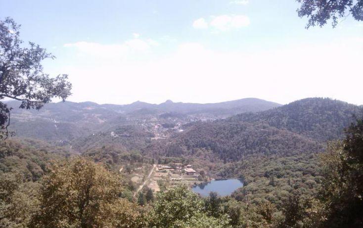 Foto de terreno habitacional en venta en av principal, del viento, mineral del monte, hidalgo, 1456473 no 62