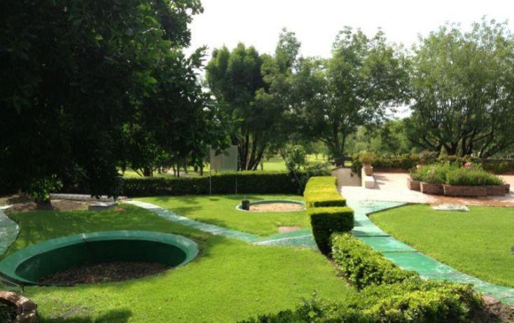 Foto de casa en venta en av principal frente a green, cerca a caballerizas, del valle, querétaro, querétaro, 754185 no 04