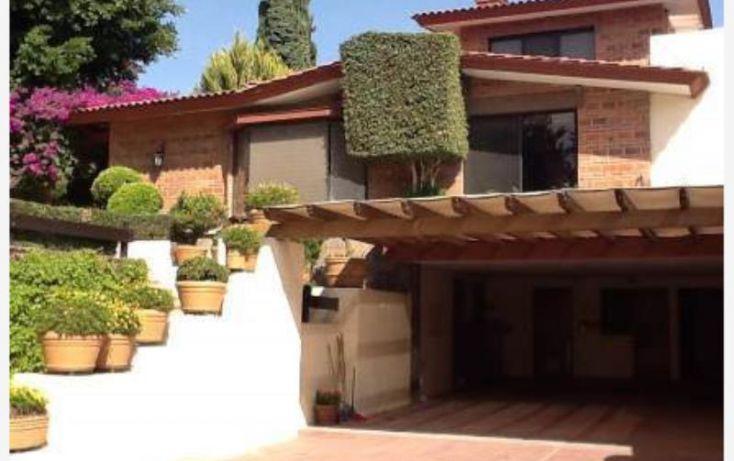 Foto de casa en venta en av principal frente a green, cerca a caballerizas, del valle, querétaro, querétaro, 754185 no 06