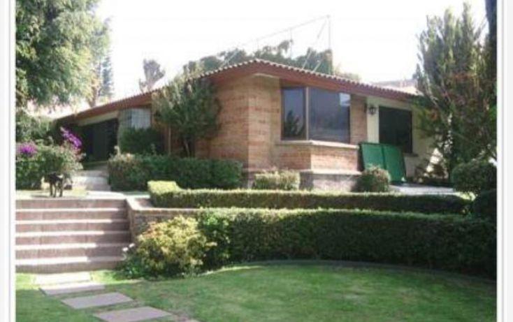 Foto de casa en venta en av principal frente a green, cerca a caballerizas, del valle, querétaro, querétaro, 754185 no 07