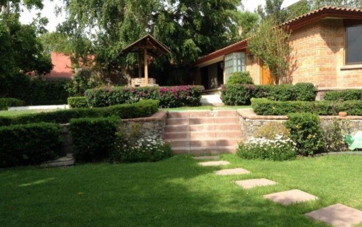 Foto de casa en venta en av principal frente a green, cerca a caballerizas, del valle, querétaro, querétaro, 754185 no 10