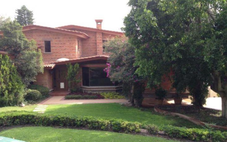 Foto de casa en venta en av principal frente a green, cerca a caballerizas, del valle, querétaro, querétaro, 754185 no 11