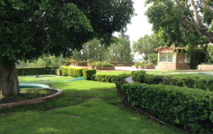 Foto de casa en venta en av principal frente a green, cerca a caballerizas, del valle, querétaro, querétaro, 754185 no 12