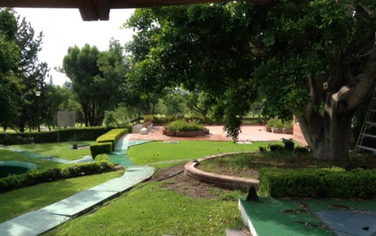 Foto de casa en venta en av principal frente a green, cerca a caballerizas, del valle, querétaro, querétaro, 754185 no 13