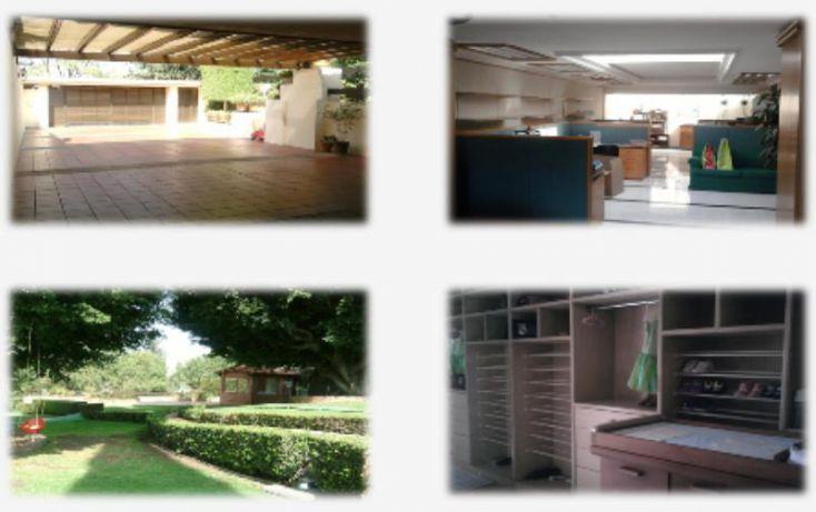 Foto de casa en venta en av principal frente a green, cerca a caballerizas, del valle, querétaro, querétaro, 754185 no 16