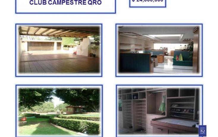 Foto de casa en venta en av principal frente a green, cerca a caballerizas, del valle, querétaro, querétaro, 754185 no 19