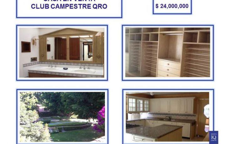 Foto de casa en venta en av principal frente a green, cerca a caballerizas, del valle, querétaro, querétaro, 754185 no 26