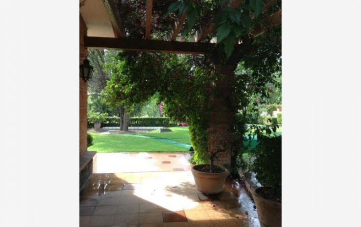 Foto de casa en venta en av principal frente a green, cerca a caballerizas, del valle, querétaro, querétaro, 754185 no 32