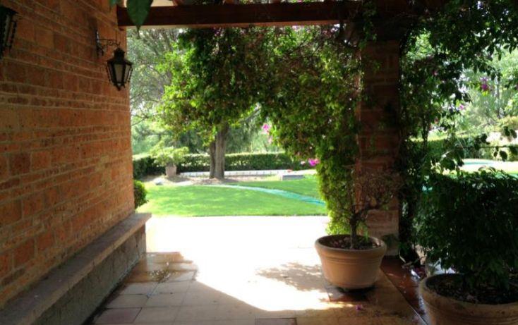 Foto de casa en venta en av principal frente a green, cerca a caballerizas, del valle, querétaro, querétaro, 754185 no 34