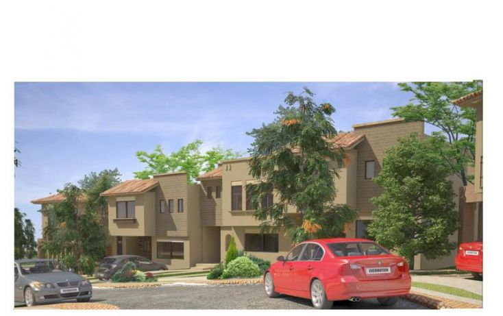Foto de casa en venta en av principal zibata 001, desarrollo habitacional zibata, el marqués, querétaro, 1021613 no 02