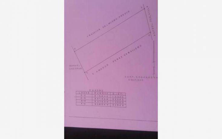 Foto de terreno comercial en venta en av prolongacion francisco villa 1, miravalle, gómez palacio, durango, 1760914 no 01
