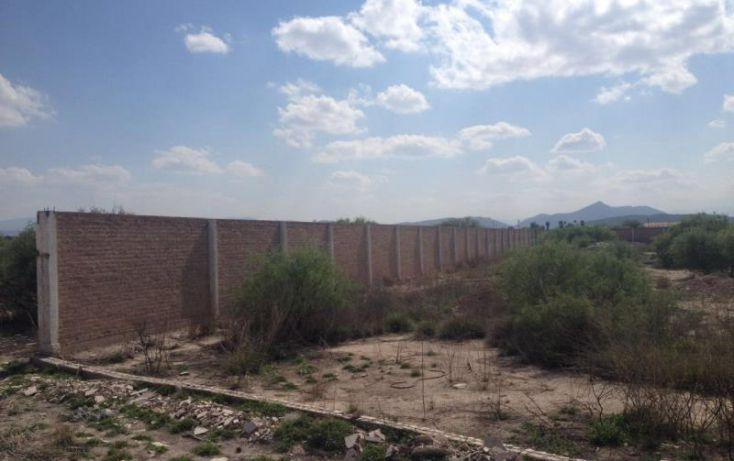 Foto de terreno comercial en venta en av prolongacion francisco villa 1, miravalle, gómez palacio, durango, 1760914 no 02
