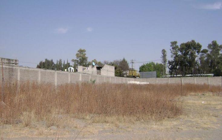 Foto de terreno habitacional en venta en av puebla 170, jardín de los reyes, la paz, estado de méxico, 222440 no 01
