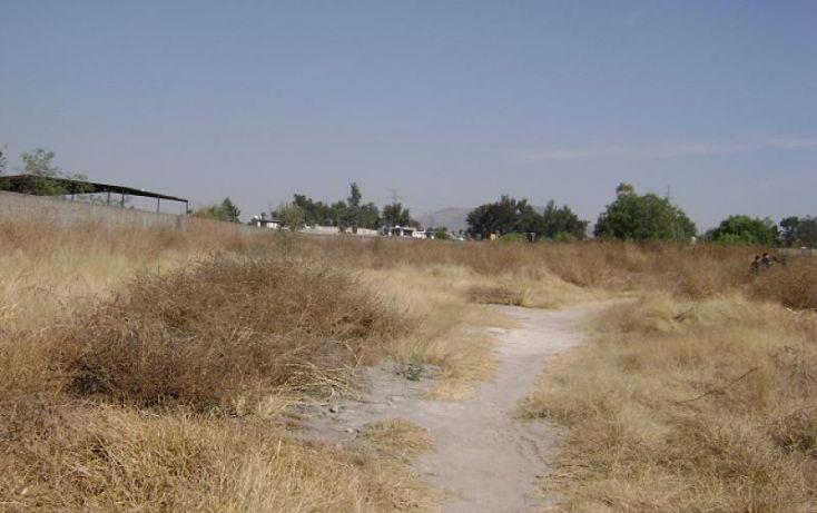 Foto de terreno habitacional en venta en av puebla 170, jardín de los reyes, la paz, estado de méxico, 222440 no 02