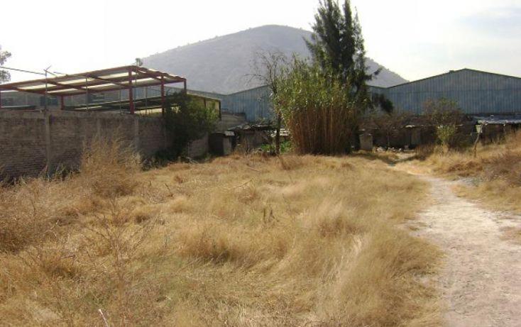 Foto de terreno habitacional en venta en av puebla 170, jardín de los reyes, la paz, estado de méxico, 222440 no 03