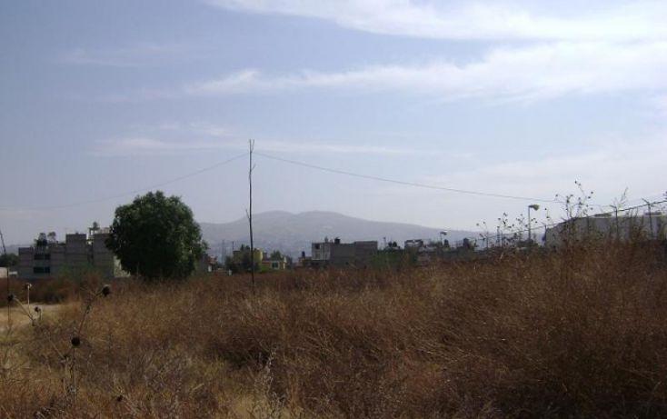 Foto de terreno habitacional en venta en av puebla 170, jardín de los reyes, la paz, estado de méxico, 222440 no 04