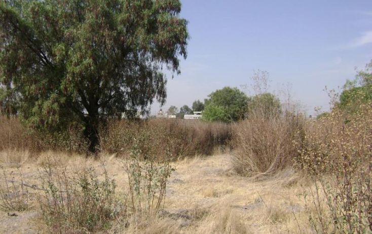 Foto de terreno habitacional en venta en av puebla 170, jardín de los reyes, la paz, estado de méxico, 222440 no 05
