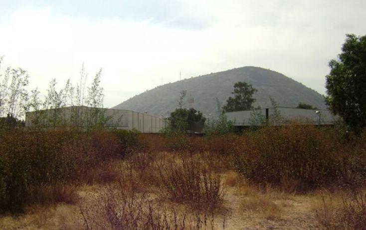 Foto de terreno habitacional en venta en av puebla 170, jardín de los reyes, la paz, estado de méxico, 222440 no 06
