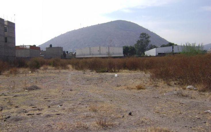 Foto de terreno habitacional en venta en av puebla 170, jardín de los reyes, la paz, estado de méxico, 222440 no 07