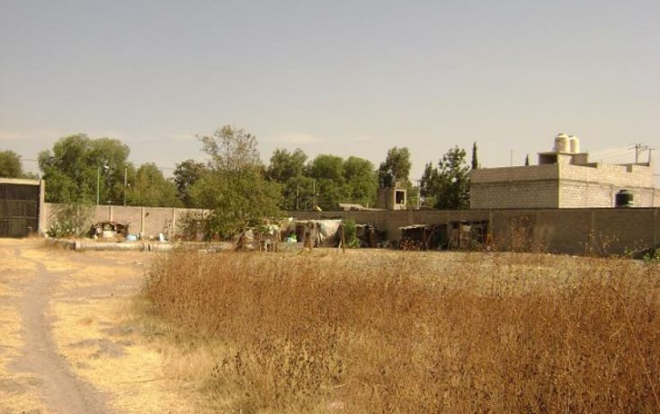 Foto de terreno habitacional en venta en av puebla 170, jardín de los reyes, la paz, estado de méxico, 222440 no 08