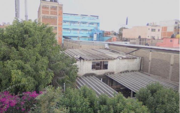 Foto de terreno habitacional en renta en av puente de la morena 21, escandón i sección, miguel hidalgo, df, 1609506 no 03