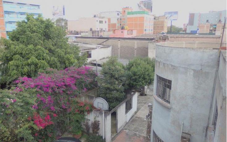 Foto de terreno habitacional en renta en av puente de la morena 21, escandón i sección, miguel hidalgo, df, 1609506 no 04
