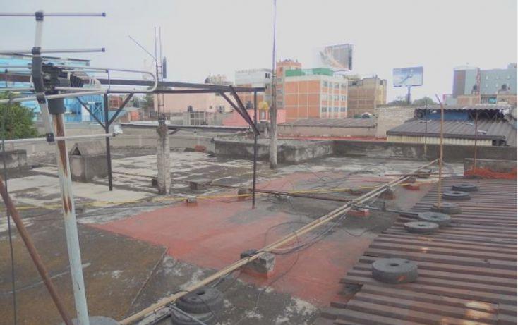 Foto de terreno habitacional en renta en av puente de la morena 21, escandón i sección, miguel hidalgo, df, 1609506 no 05