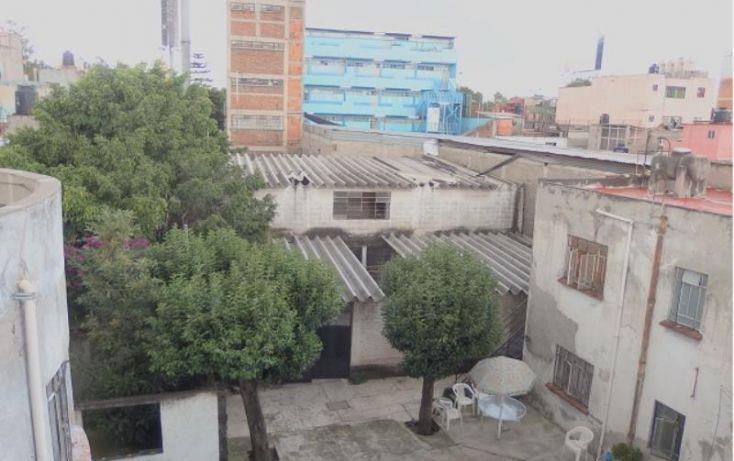Foto de terreno habitacional en renta en av puente de la morena 21, escandón i sección, miguel hidalgo, df, 1609506 no 06