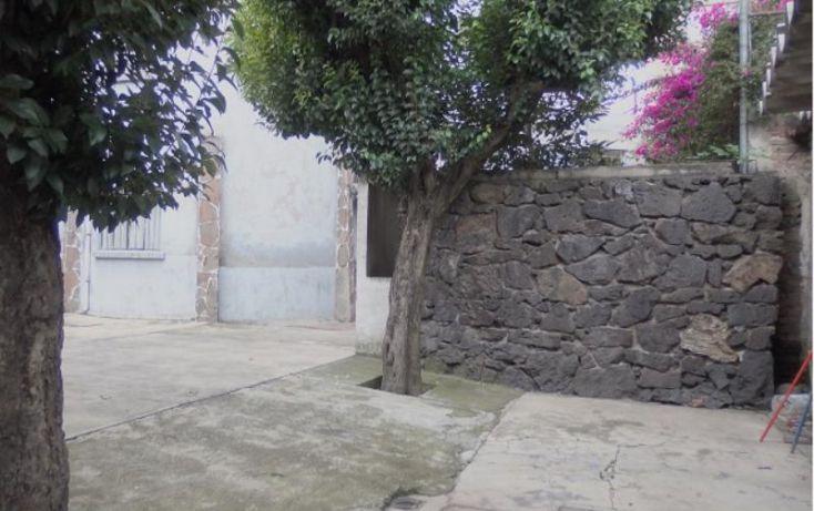 Foto de terreno habitacional en renta en av puente de la morena 21, escandón i sección, miguel hidalgo, df, 1609506 no 08
