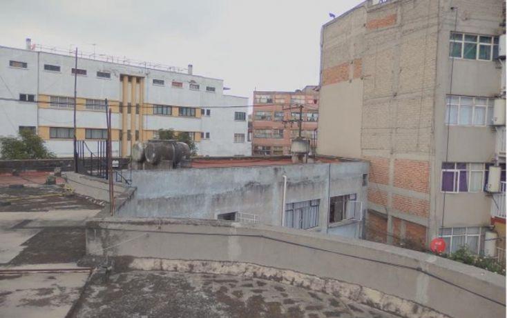Foto de terreno habitacional en renta en av puente de la morena 21, escandón i sección, miguel hidalgo, df, 1609506 no 10