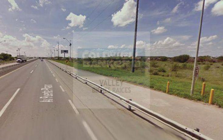 Foto de terreno habitacional en venta en av puente pharr, villa real, reynosa, tamaulipas, 1398289 no 04