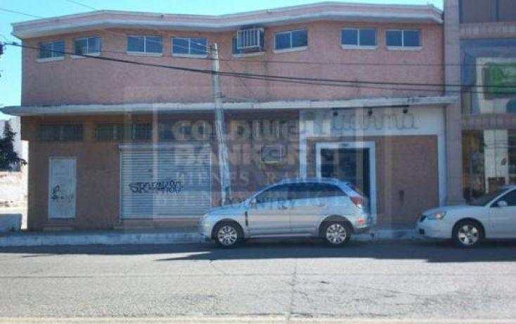Foto de local en venta en av rafael buelna, las quintas, culiacán, sinaloa, 401705 no 01