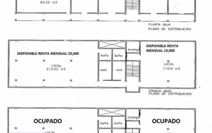 Foto de oficina en renta en av ramn mendoza 138, tierra colorada, centro, tabasco, 1523895 no 08