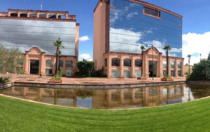 Foto de oficina en renta en av real de lomas, lomas 4a sección, san luis potosí, san luis potosí, 1006423 no 01