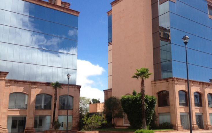 Foto de oficina en renta en av real de lomas, lomas 4a sección, san luis potosí, san luis potosí, 1006423 no 02