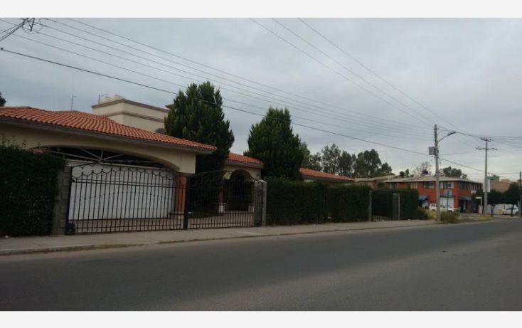 Foto de casa en renta en av real del mezquital 230, valle verde, nazas, durango, 1591844 no 01
