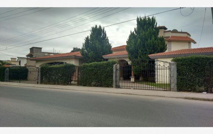 Foto de casa en renta en av real del mezquital 230, valle verde, nazas, durango, 1591844 no 02