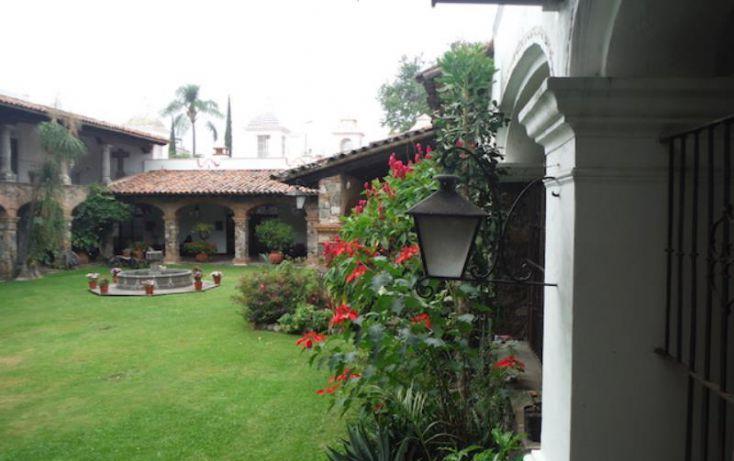 Foto de casa en venta en av reforma y xochicalco 308, reforma, cuernavaca, morelos, 1670398 no 05