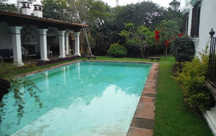 Foto de casa en venta en av reforma y xochicalco 308, reforma, cuernavaca, morelos, 1670398 no 11