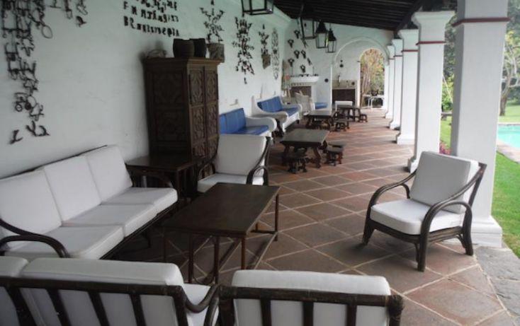 Foto de casa en venta en av reforma y xochicalco 308, reforma, cuernavaca, morelos, 1670398 no 12