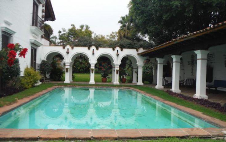 Foto de casa en venta en av reforma y xochicalco 308, reforma, cuernavaca, morelos, 1670398 no 17