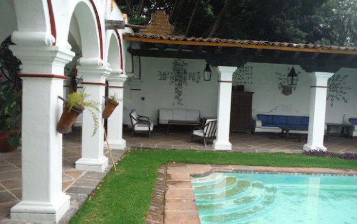 Foto de casa en venta en av reforma y xochicalco 308, reforma, cuernavaca, morelos, 1670398 no 21